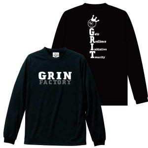 GRIN★FACTORYのGRIT