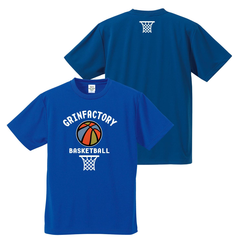 バスケットボール Tシャツ
