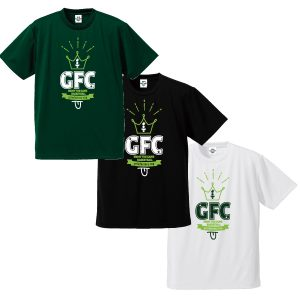 GFC記念Tシャツ