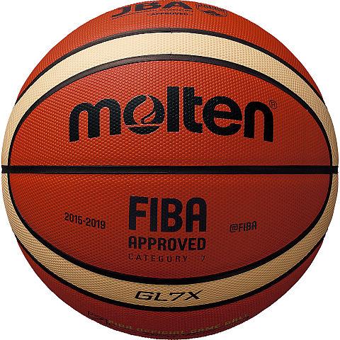 バスケットボール7号