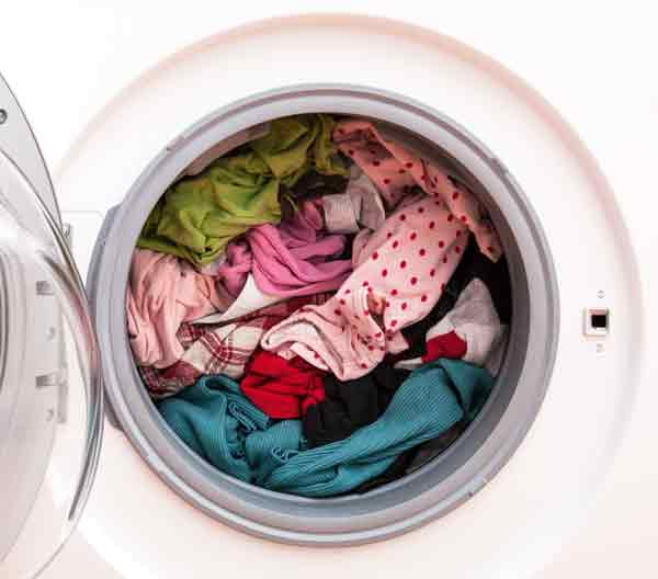 洗濯機入れすぎ