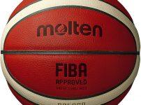新FIBA公認球